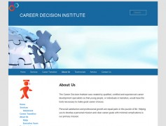 Career Decision Institute