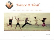 Dance And Heal