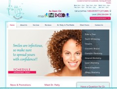 Dr. Patty's Dental Boutique