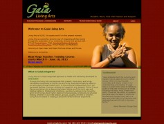Gaia Living Arts