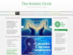 The Holistic Circle