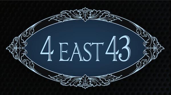 4E43 Logo