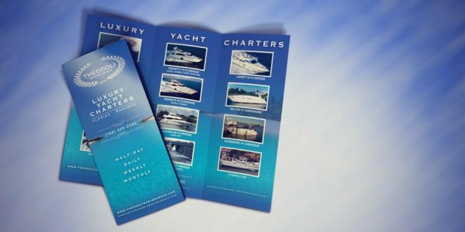 TMG – Tri-fold Brochure